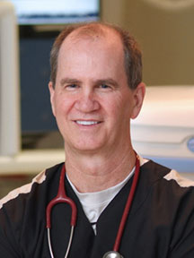 Jerry Williams, MD, FACC